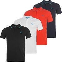 PUMA Jersey Polohemd Polo Shirt Poloshirt Hemd S M L XL XXL 2XL