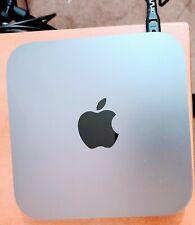 Apple Mac mini  (October, 2018)