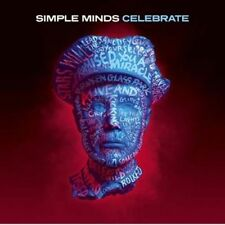 CD musicali new wave Simple Minds