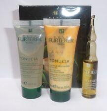 René Furterer Tonucia Shampooing 15ml Construction Cure 15ml Complexe 5 5ml
