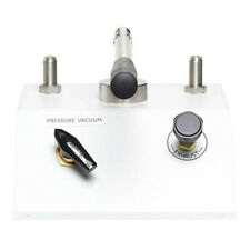 Fluke Calibration P5510-2700G-3/C Pneumatic Cali, 2 MPa, 3 gauges Acc