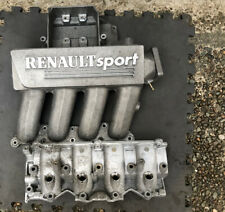 Renault Clio 172 Inlet Manifolds Rs Lower Inlet