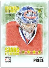 2009-10 ITG Between The Pipes - CAREY PRICE #78