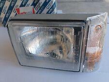 Headlight front left, for  FIAT PANDA ( 7570891 )