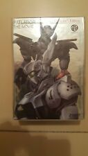 Patlabor 1 / Patlabor 2 Anime Limited Edition Box Sets (DVD, 2008, 4-Disc Set)