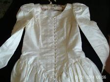 Unbranded Long Sleeve Scoop Neck Wedding Dresses