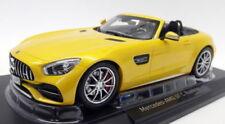 Voitures, camions et fourgons miniatures pour Mercedes 1:18, pas de offre groupée