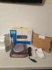 NEW HP DVD Writer External DVD630e Burner Manufacturer Hewlett Packard NEW!