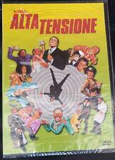 Dvd Alta Tensione - Mel Brooks   ......dvd edit NUOVO sigillato
