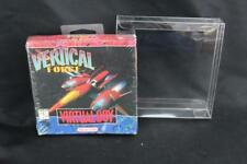Vertical Force Nintendo Virtual Boy - New, Factory Sealed w/Protector - Free S&H