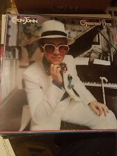 GREAT CLASSIC SONGS FROM Elton John  Greatest Hits Limited Edition Original LP
