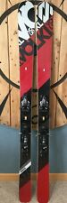170cm Volkl Mantra Skis w/ Demo Bindings 16/17 Free Shipping Full Rocker Powder