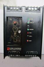 Used Load Controls Pcr 1800 Sensor Fixed Motor Pcr1800
