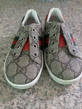 toddler gucci Ace Sneakers