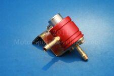 2wd Sierra Cosworth Fuel Pressure Regulator IN RED ALLOY
