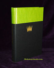LUCIFER: Princeps by Peter Grey (Limited Edition Hardcover) Scarlet Imprint
