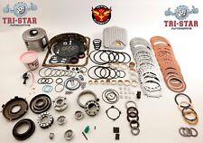 TH700-R4, 4L60 Transmission Rebuild Kit Performance Master Kit Stage 4
