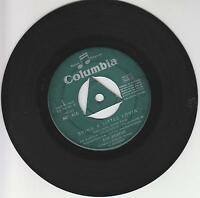 "LOS BRAVOS - Bring A Little Lovin' - Rare 1968 Spanish  2-trk  7""   vinyl single"