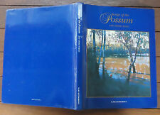 Songs of the Possum and other Verses - Bill Mather-Brown Signed 1994 1st HBDJ