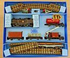 Hornby Dublo EDG17 Electric Train Tank & Goods Train Boxed