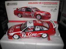 CLASSIC 1/18 HOLDEN VR COMMODORE COKE 1995 BATHURST 3rd GARNNER  CROMPTON #18565