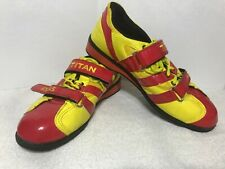 Titan Atlas Weightlifting/Power-lifting Shoes Size 12