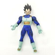 Dragon Ball Z S4 Movie Collection 9 Inch Action Figure Vegeta Jakks Pacific 2003