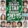 Die Große Schlager Starparade 2015 von Various   CD   Zustand gut