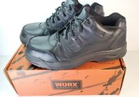 WORX by Red Wing Shoes Men's Non-Metallic Safety Toe 6550 Men's Sz 11WW