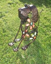Skulpturen in Standardgröße mit Hunde-Motiv
