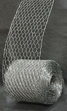 """Vermin Wire 6"""" X 1/2"""" 150mmx12.5mmx50M Protection Mesh Birds Rodents Mice Cavity"""