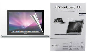 """2xClear Screen Protector Guard for MacBook Air 13"""" (M1)-A2337"""