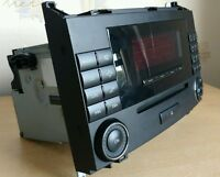 OEM Mercedes Benz MF2550 CD Radio Unit Guaranteed Plug N Play 3 Months Warranty