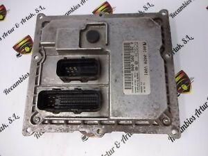 Centralita del motor  Smart Fortwo 0261205006 0010020V001 001 0020 V001
