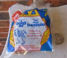 McDonalds 1998 A Bug's Life McDonalds Happy Meal Toy Hopper Number 7  MIP