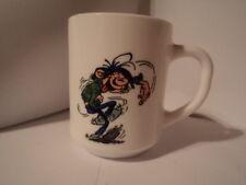 tasse - mug - kopje: Guust Flater / Gaston Lagaffe *1984*