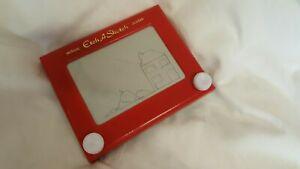 Mattel Etch A Sketch Magic Screen - Classic Toy (23)