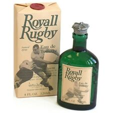 ROYALL RUGBY for MEN * LYME Fragrances * 4/4.0 oz (120 ml) EDT Spray NEW in BOX