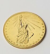 Statue of Liberty Medal The First Lady of Freedom 100 yr Anniversary Coin