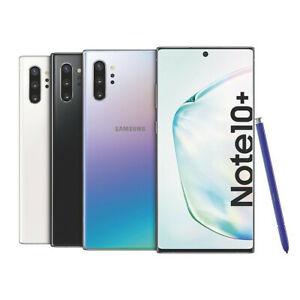 Samsung Galaxy Note10 Samsung Handys Smartphones In Schwarz Günstig Kaufen Ebay