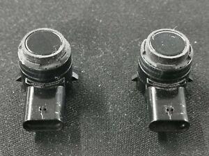 Volvo XC60/90 S/V90 S/V60 rear bumber radars sensors 2pcs.