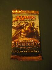 1x Mirrodin Besieged Booster Pack, New, Magic the Gathering