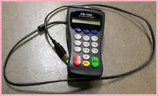 First Data Credit Card Pin Pad Fd-10C with Usb Cord