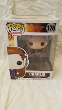 Funko POP! Charlie 176 Supernatural Vinyl Figure