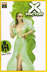 X-Factor Vol.10- Miguel Mercado Variant A
