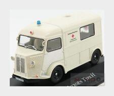 Citroen Type H Van Ambulance 1965 Cream EDICOLA 1:43 ED7495008