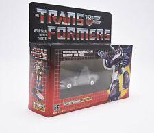 Transformers G1 BLUESTREAK Action Figure Gift Reissue Robot Hobbies Toys Gift