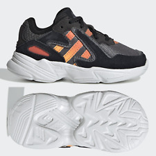 adidas Originals YUNG-96 Infant Trainers Boys Girls SIZE 4 5 6 7 7.5 8.5 9 Baby