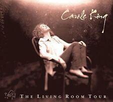 Live-Musik-CD 's Carole King