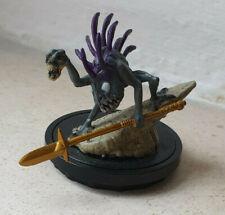 World of Warcraft Miniatures Blindlight Murloc + Karten - Core Set C - Wow Tcg